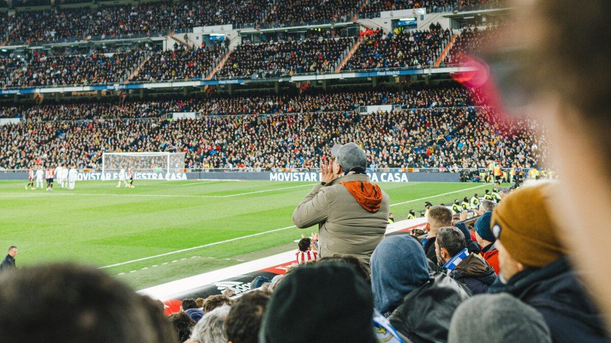 La Liga, Spaniens högsta liga